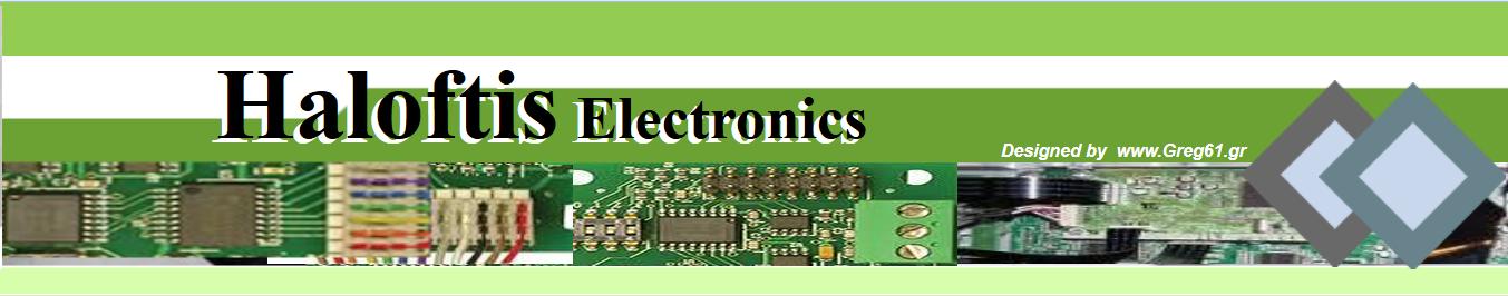 Haloftis Electronics